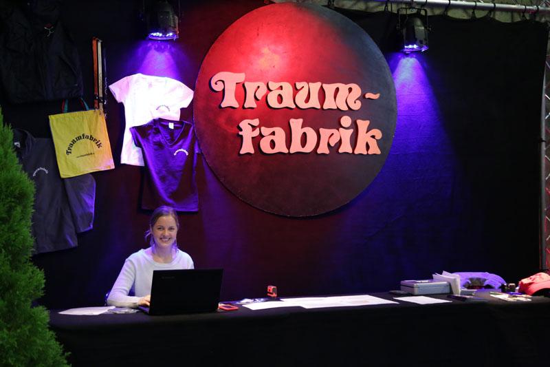 Traumfabrik Regensburg 2021