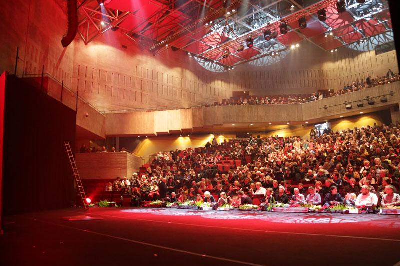 Audimax Regensburg Programm 2021